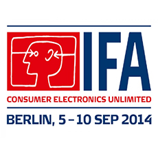Germany, Berlin , IFA 2014